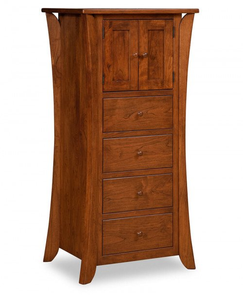 Caledonia Lingerie Chest