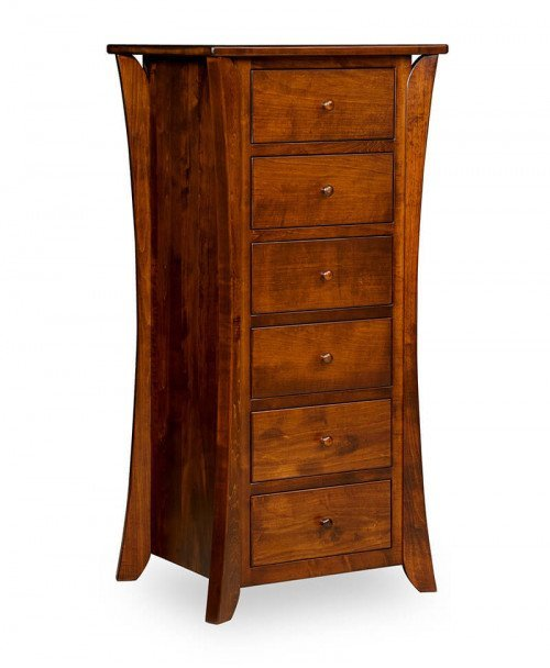 Caledonia 6 Drawer Lingerie Chest