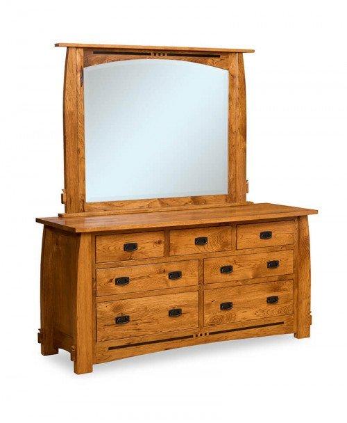 Colebrook 7 Drawer Dresser