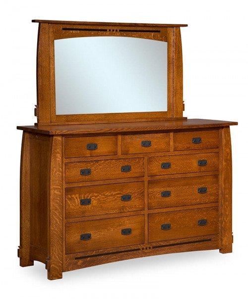 Colebrook 9 Drawer Dresser