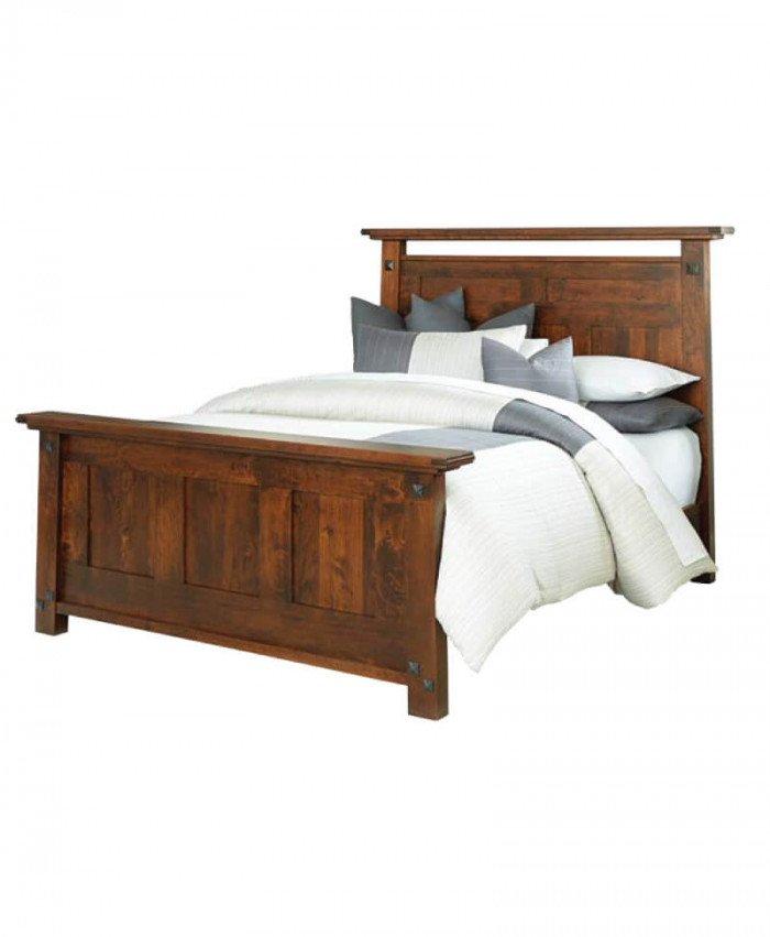 Encada Bed
