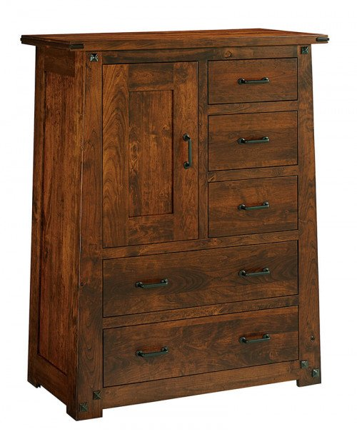 Encada 5 Drawer Chest