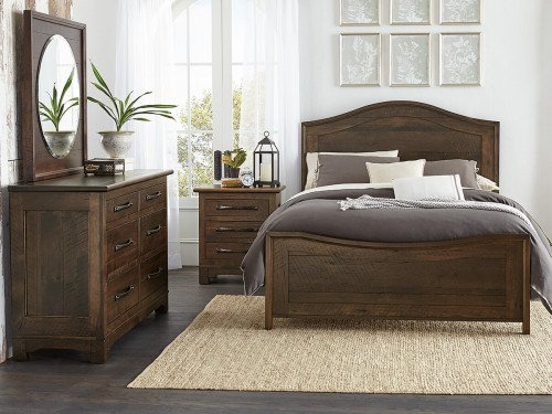 Grayson Bedroom Collection