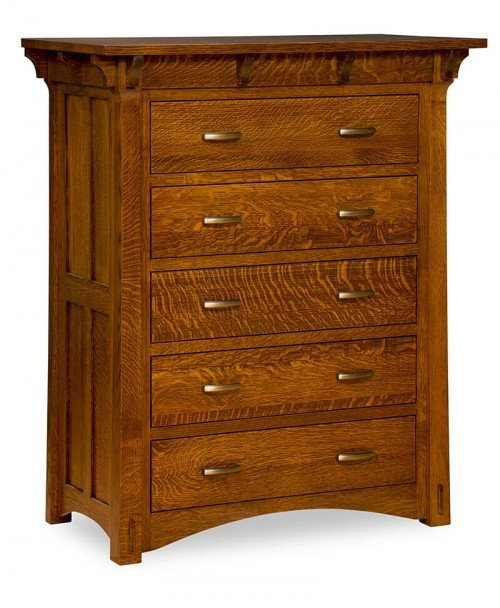 Manitoba 5 Drawer Chest