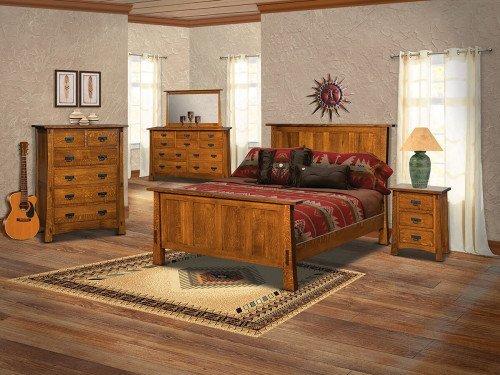 Modesto Collection
