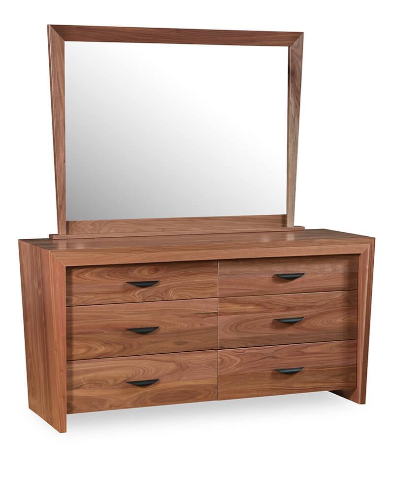 North Avenue 6 Drawer Dresser