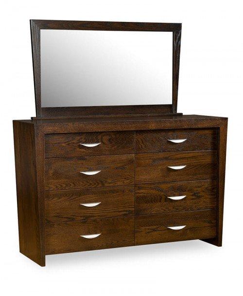 North Avenue 8 Drawer Dresser