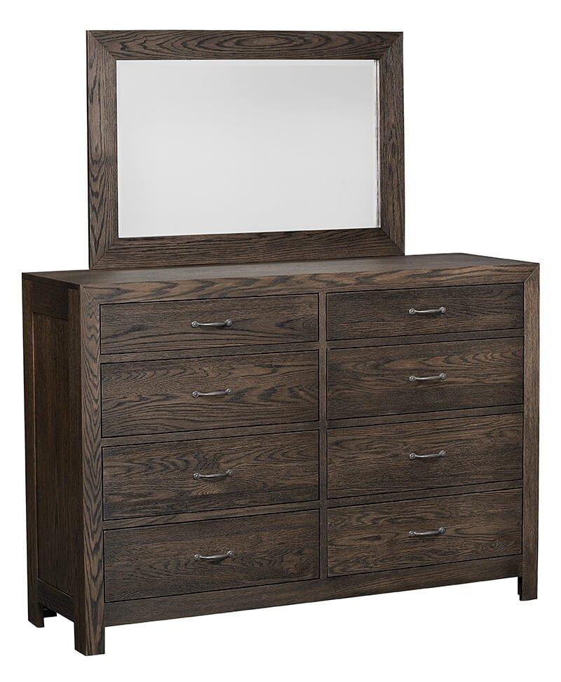 Sonoma 8 Drawer Dresser