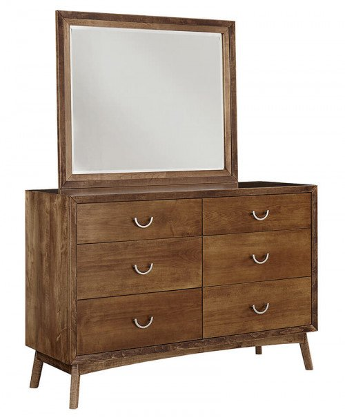 Tucson 6 Drawer Dresser