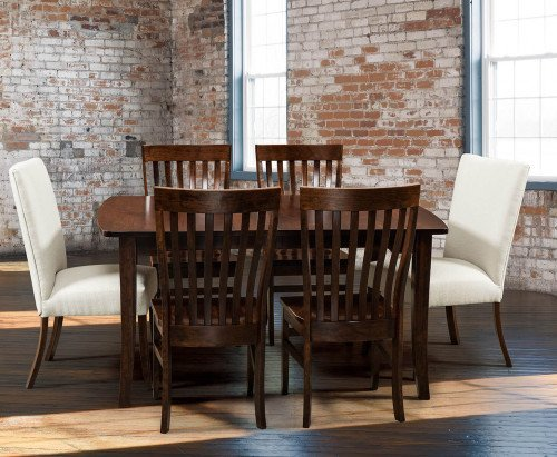 QuickShip Custom Amish Furniture