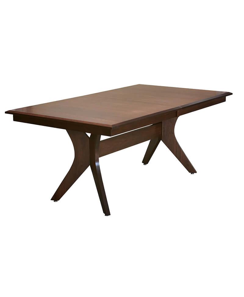 Amish Harper Trestle Table