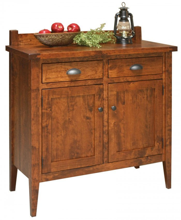 Amish Jacoby Sideboard