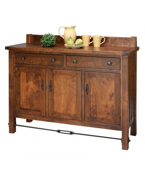 Amish Jordan Sideboard