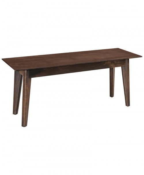 Amish West Newton Dining Bench