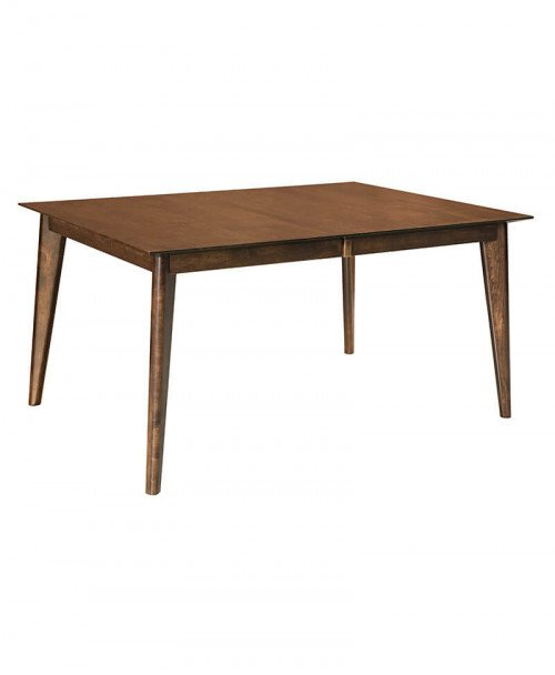 Amish West Newton Leg Table