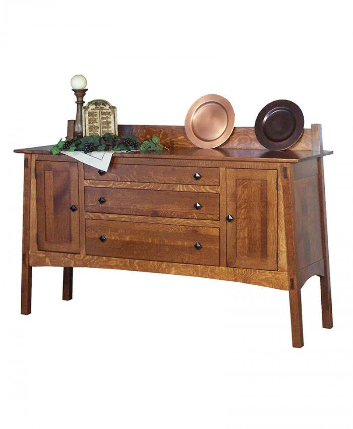 Amish McCoy Sideboard