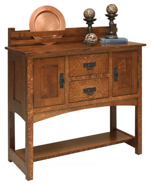 Amish Old Century Sideboard