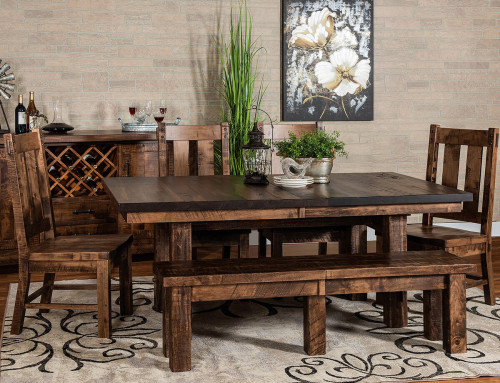 Why is quality Amish furniture hard to find?