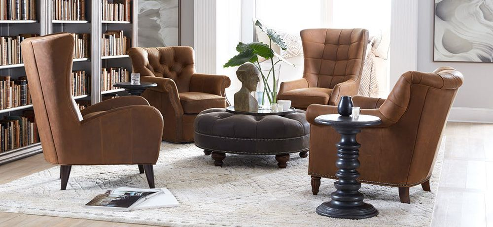 Bradington-Young Furniture