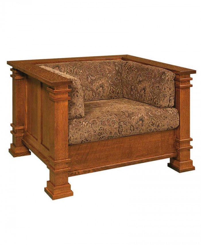 Amish Eden Chair