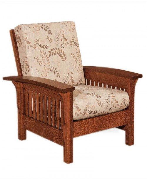 Amish Faith Chair