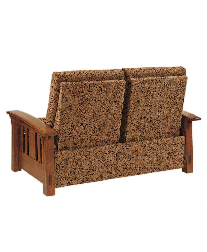Noble Loveseat Recliner