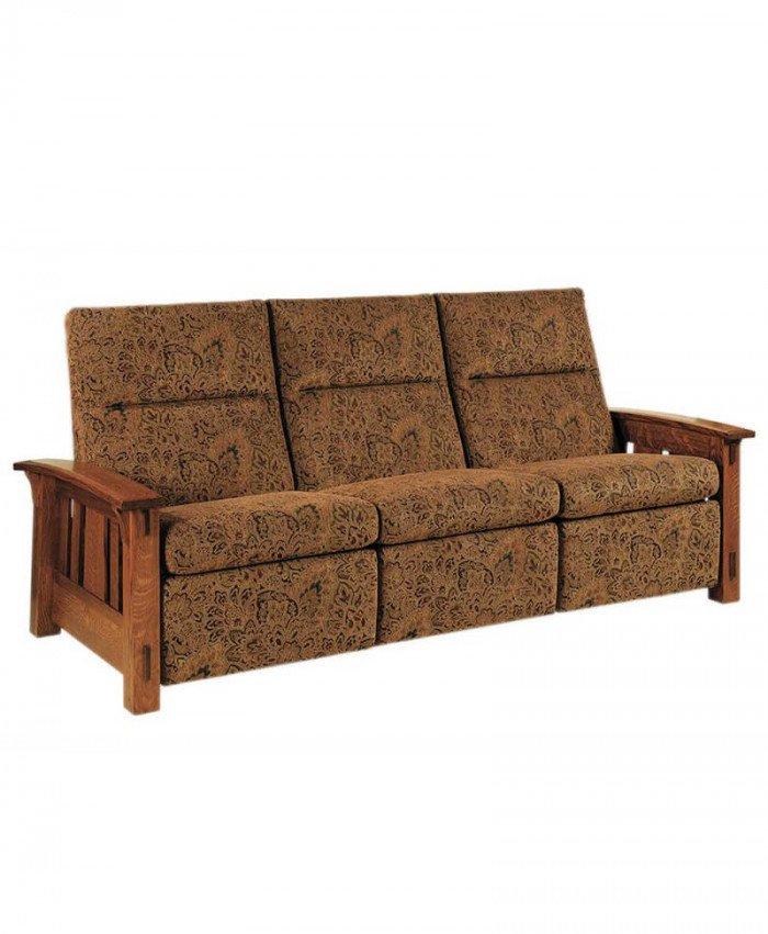 Noble Sofa Recliner