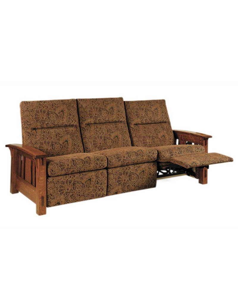 Noble Sofa Recliner