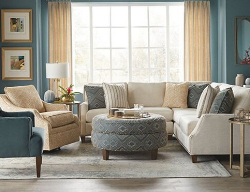 Master the Art of Mixing Traditional and Modern Décor Styles