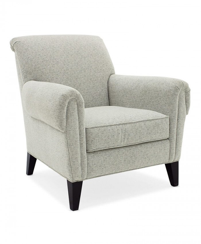 Abott Club Chair