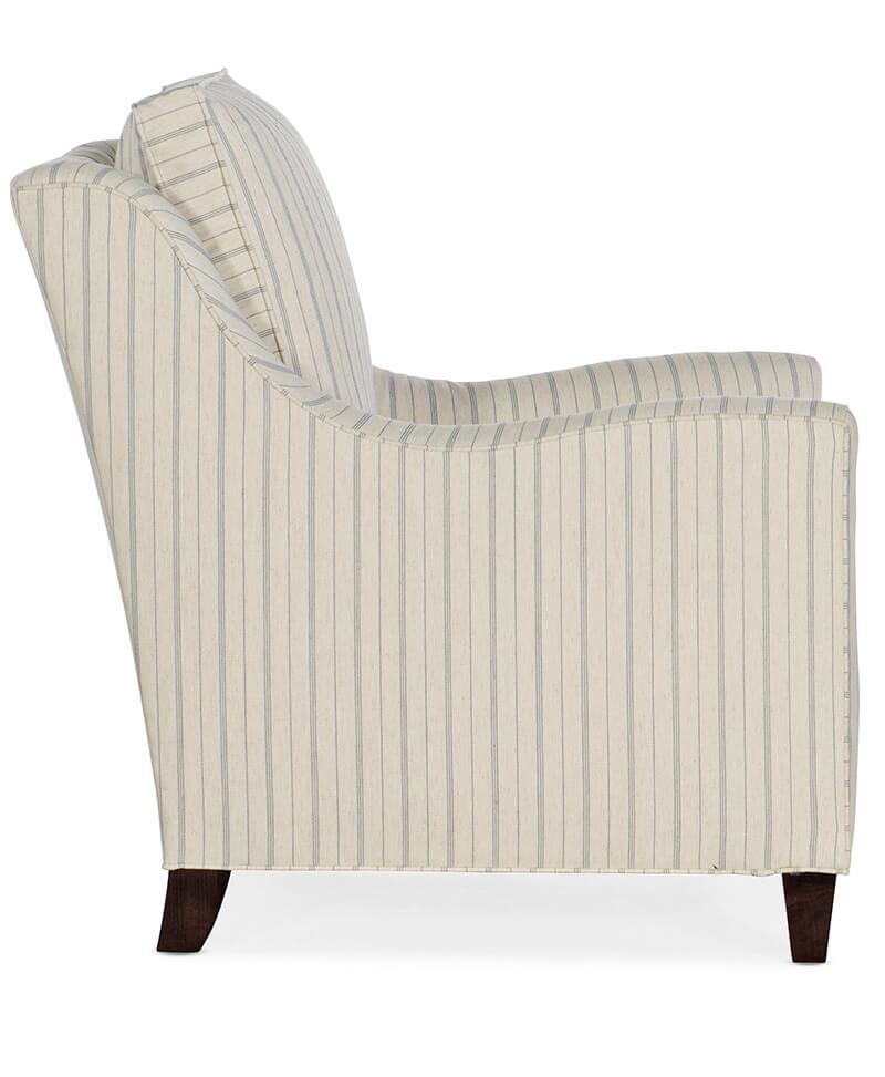 Bennett Club Chair