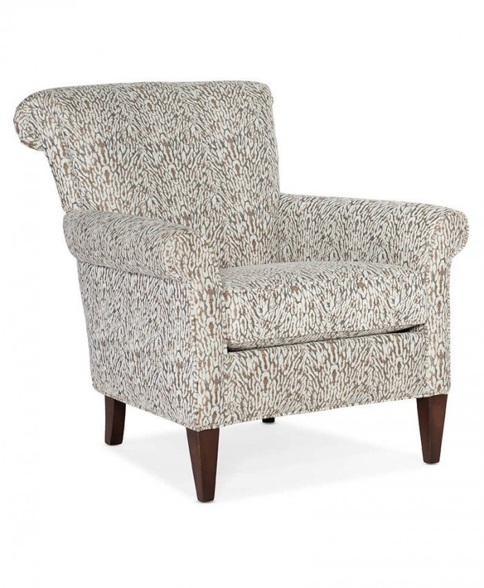 Bevin Club Chair
