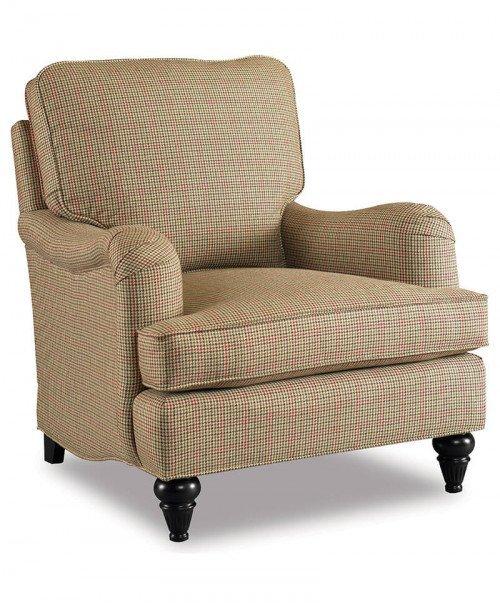 Claremont Club Chair