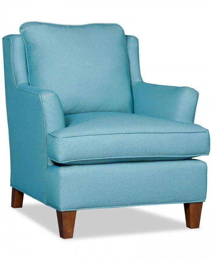 Columbia Club Chair