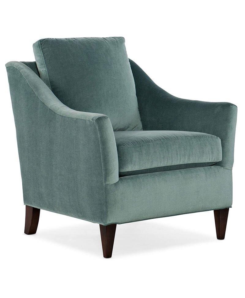 Linda Club Chair