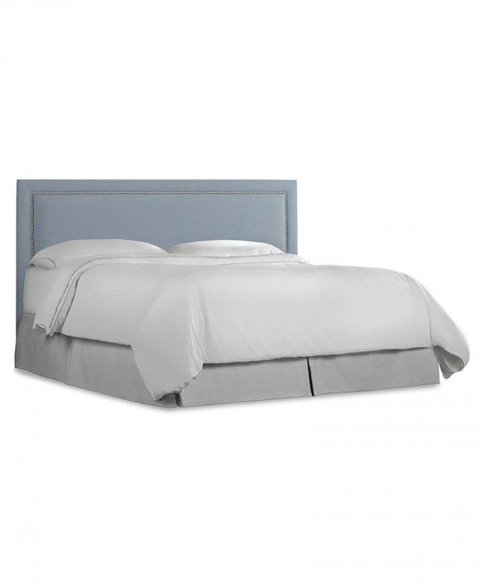 Nest Theory Finch 62in King 6/6 Upholstered Headboard
