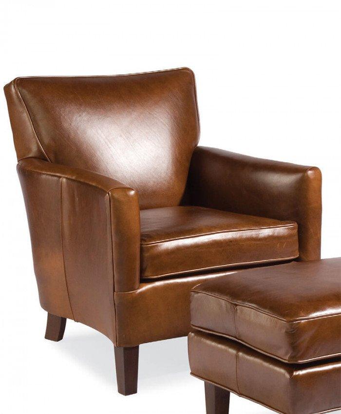 Nigel Club Chair