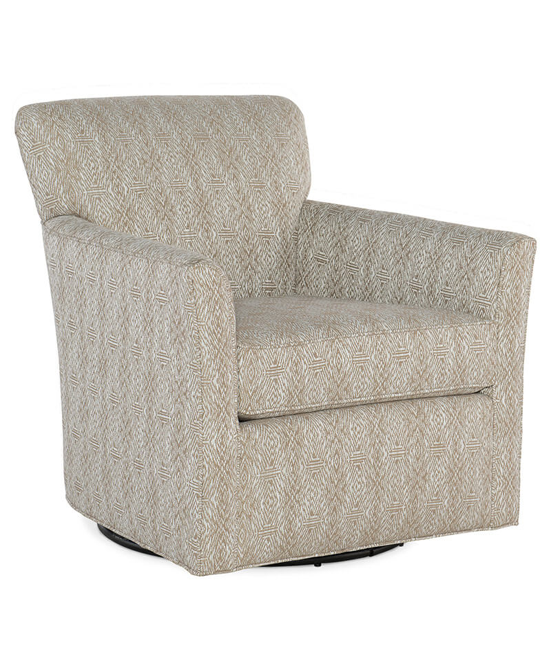 Paddy Swivel Glider