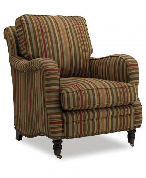 Tyler Club Chair