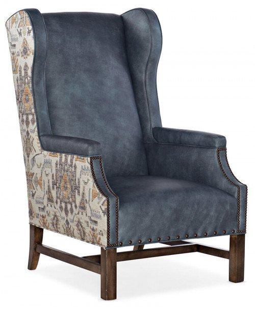 Abigail Wing Chair
