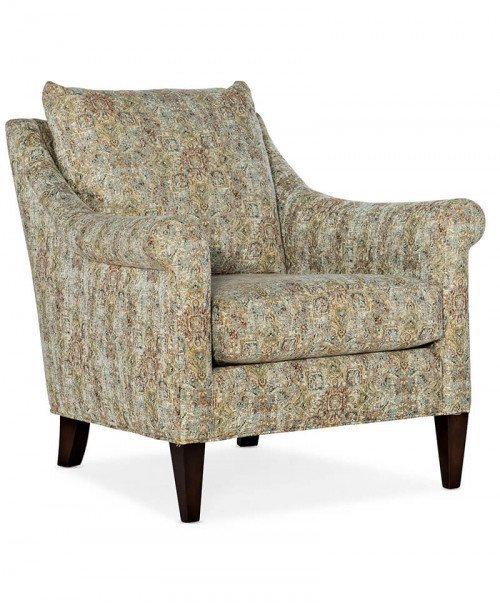 Amari Club Chair