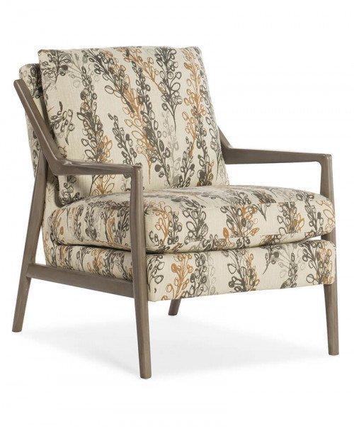 Anders Exposed Wood Chair