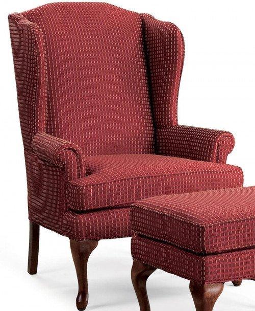 Annie Wing Chair