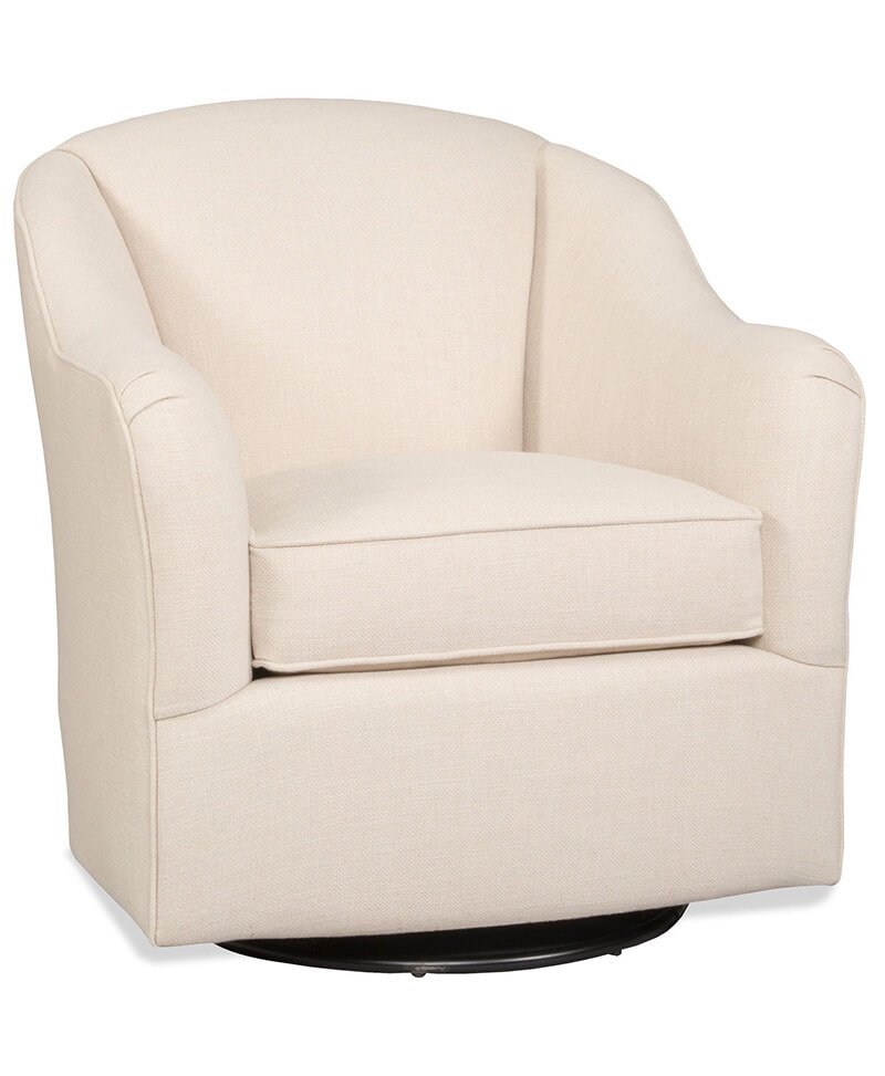 Armand Swivel Chair