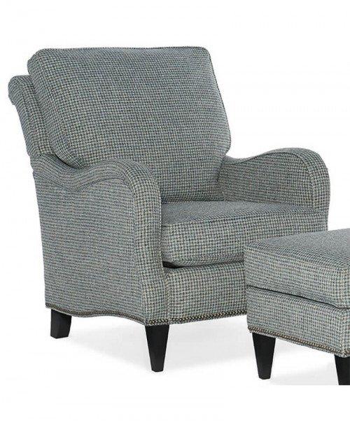 Ashwin Club Chair