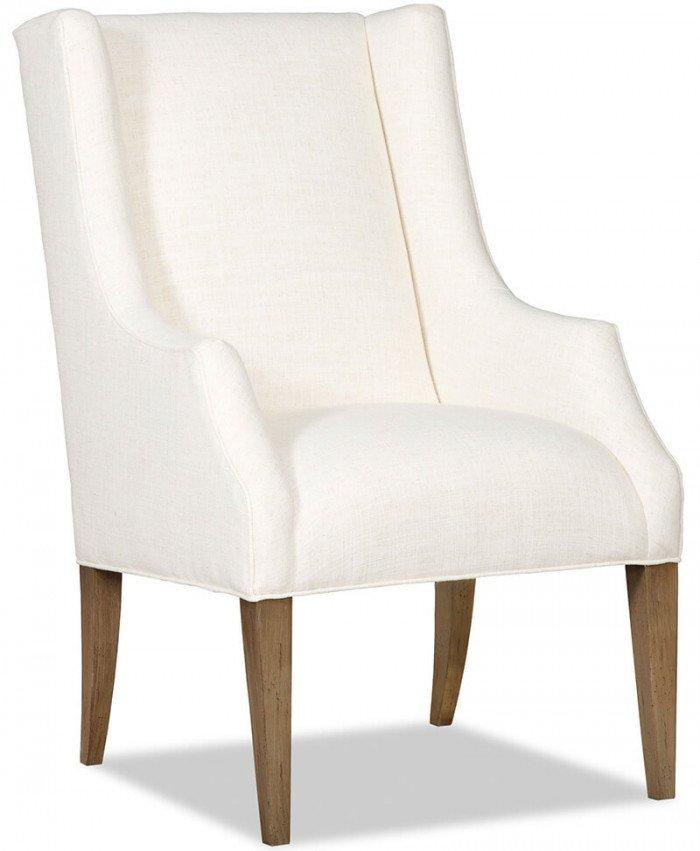 Avery Host Chair