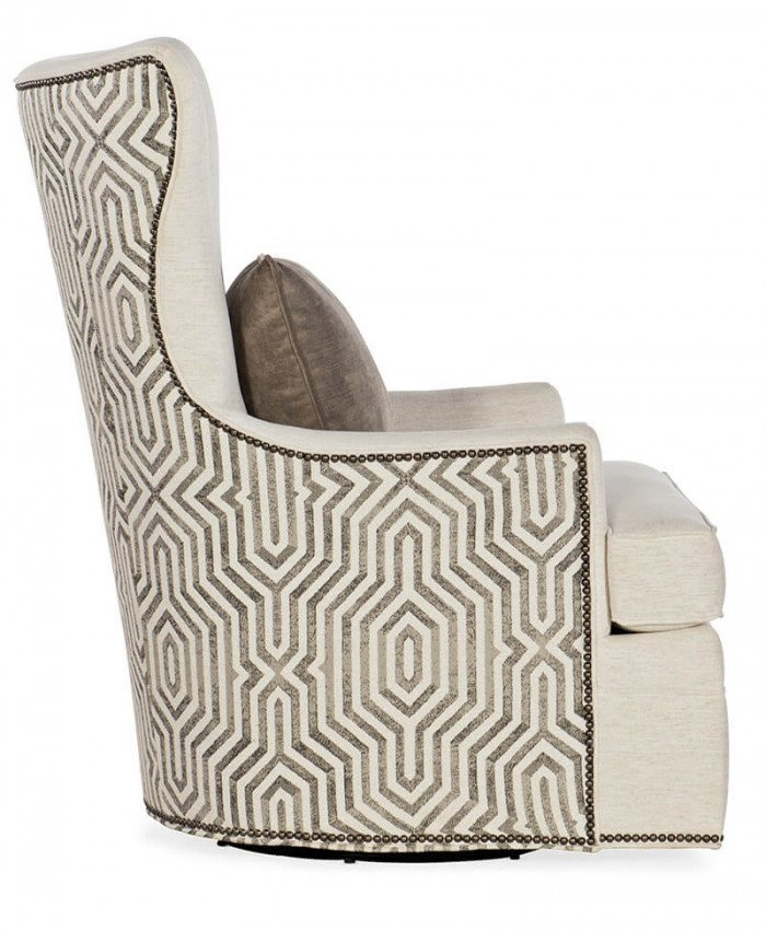 Beck Swivel Chair