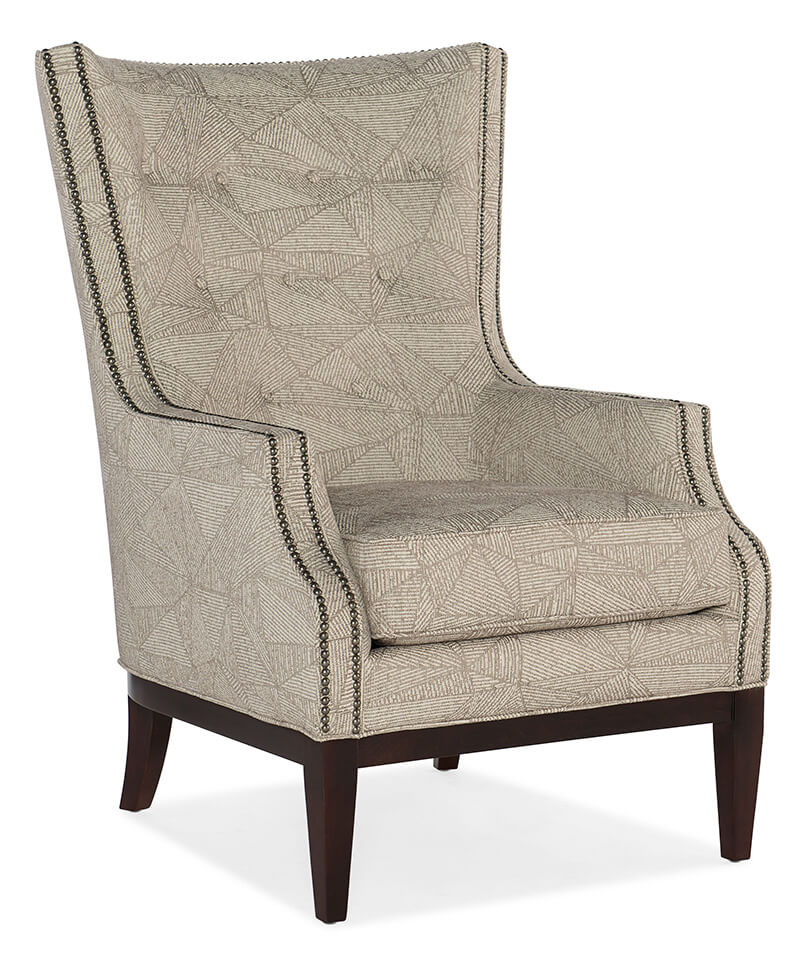 Bona Bella Wing Chair