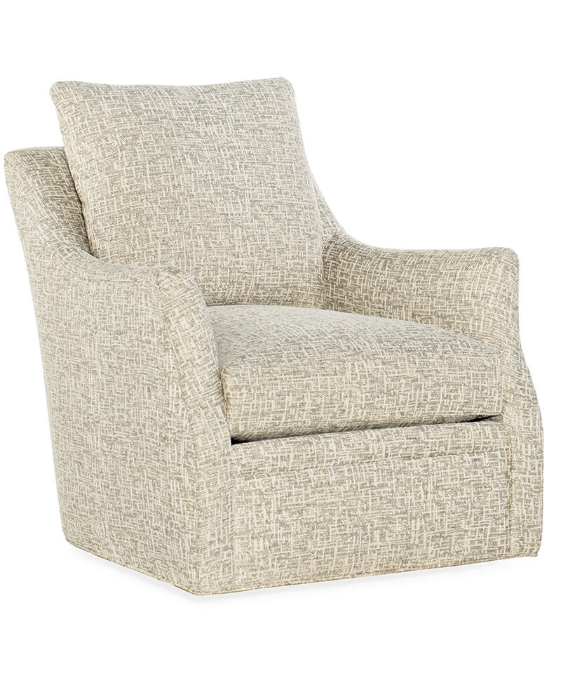 Bree Swivel Chair