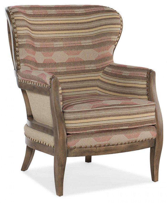 Calhoun Exposed Wood Chair